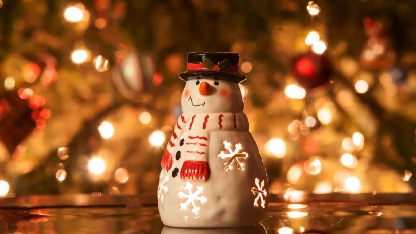 Las vacaciones de Navidad constituyen una fecha señalada para las reuniones familiares.