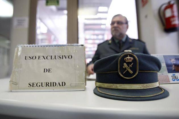 Los compañeros en reserva con destino serán incluidos en el primer tramo del acuerdo de equiparación. Foto: Jaime Galindo / El Periódico de Aragón.
