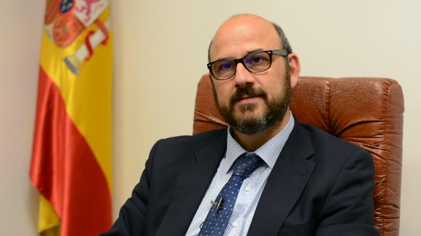 José Antonio Sánchez Lucan.