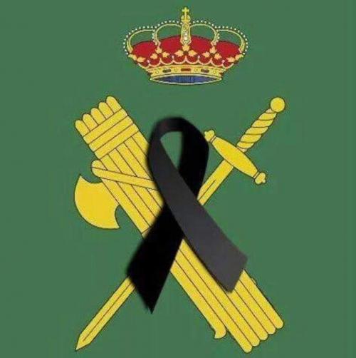 Lamentamos la perdida de Jose Manuel, quien ha dado su vida en acto de servicio.