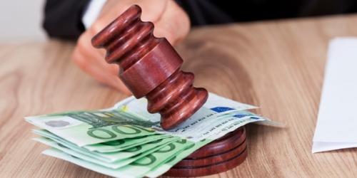 La sentencia obliga al Estado a indemnizar al guardia civil lesionado en el ejercicio de su trabajo.