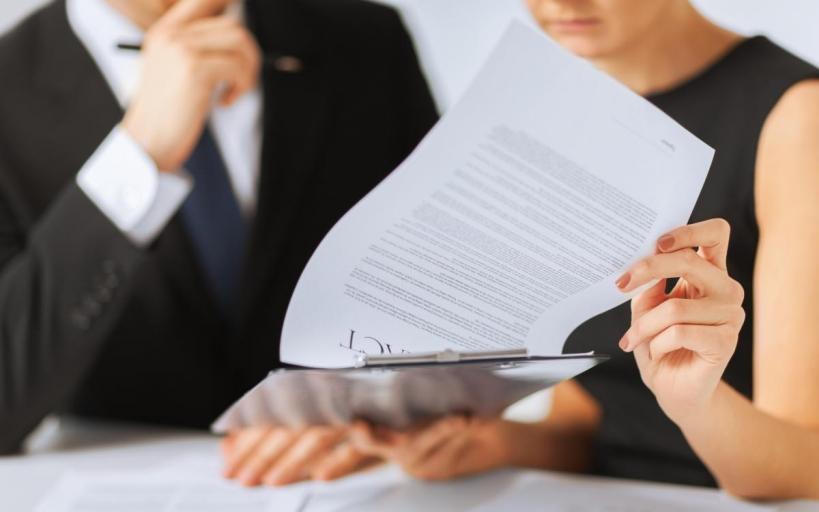 AUGC cuenta con servicio jurídico propio en todas sus delegaciones.