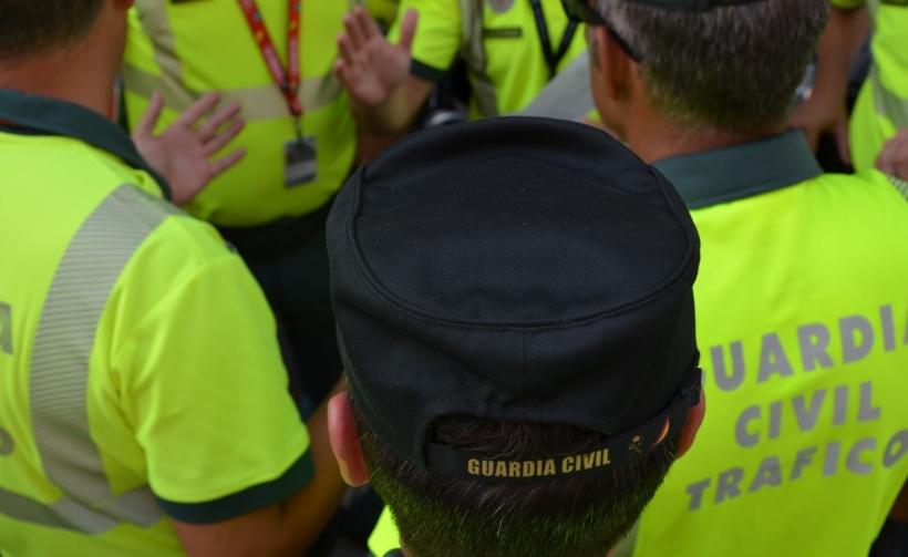 Los guardias civiles siguen aguardando la implantación de los turnos de trabajo para poder conciliar su vida laboral con la familiar.