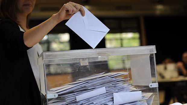 Los afiliados de AUGC Vizcaya tienen una nueva cita con las urnas.