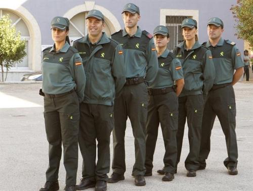 Presentación de la uniformidad que se estrenó en 2015.
