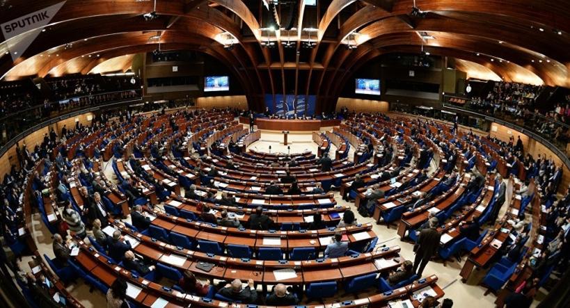 Consejo de Europa, órgano en el que se integra el GRECO