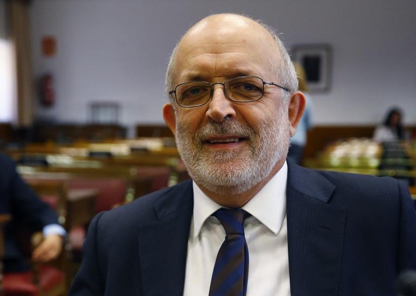 El director de la Guardia Civil, Félix Azón, sigue sirviendo a los intereses de los altos mandos, sin atender las reivindicaciones de los trabajadores.