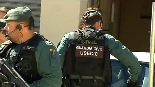 AUGC reclama que los agentes de las unidades USECICs que salen de sus comandancias en apoyo de los GRS perciban el mismo CES que estos.