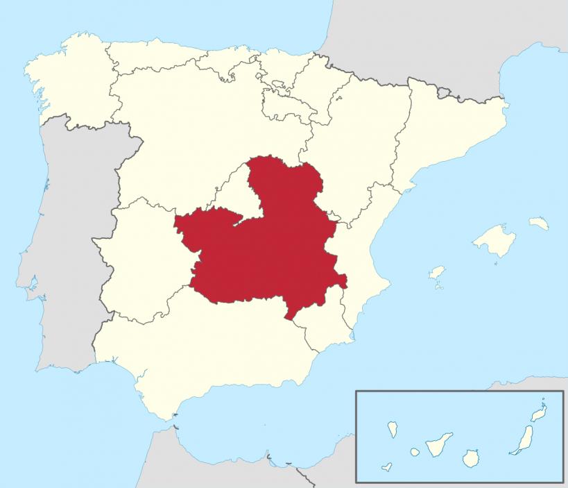 La Federación de AUGC en Castilla-La Mancha celebra el jueves 4 de abril su plenario.