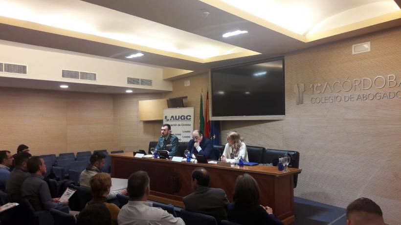 Jornada sobre delitos de odio en el Colegio de Abogados de Córdoba