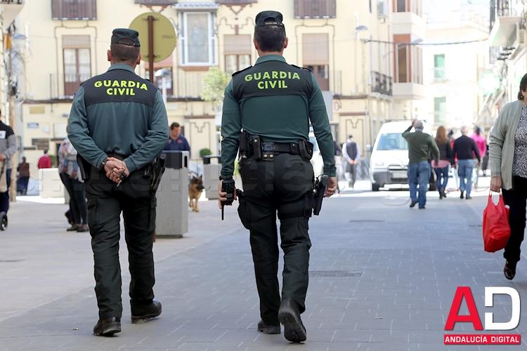 La seguridad ciudadana debe ser efectiva y velar por los ciudadanos.