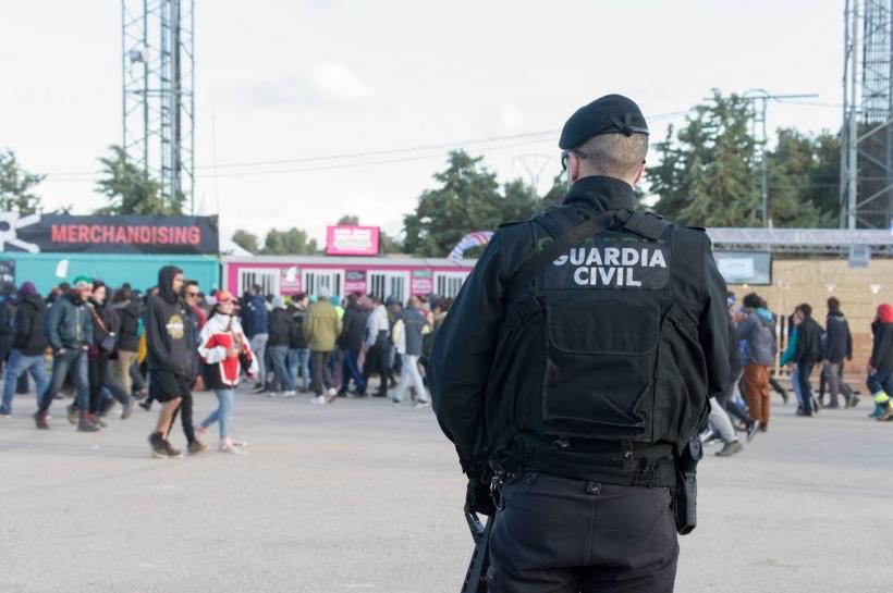 En la reunión se informó de que el proyecto de Orden PCI, por la que se aprueban las normas de uniformidad de la Guardia Civil, se retiraba del orden del día.