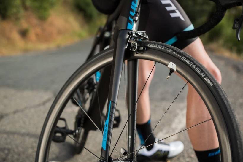 El agente había sido sancionado por participar en una pequeña prueba ciclista popular.
