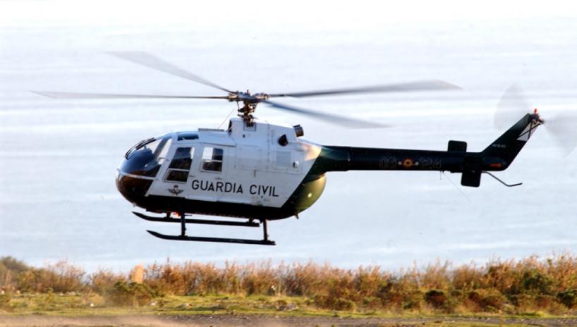 El demandante, que está destinado en una unidad de helicópteros, cursa estudios de Técnico Superior de Mantenimiento Aeromecanico.