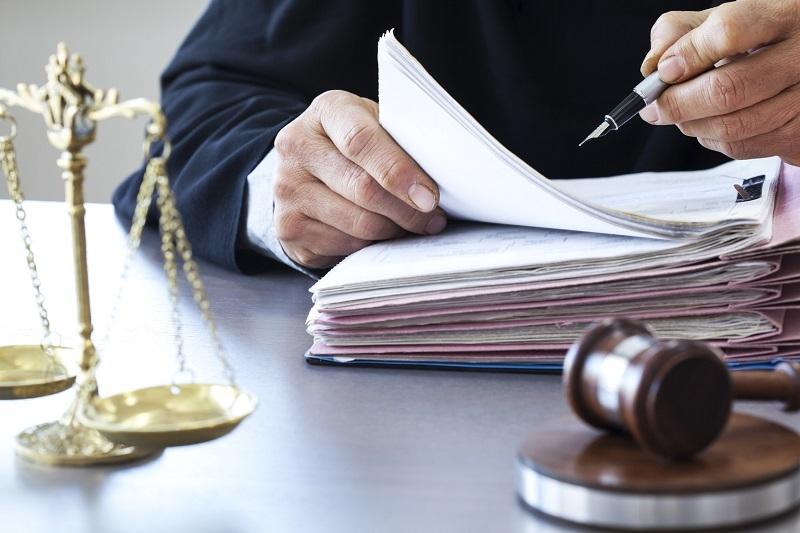 La defensa de los afiliados en los tribunales es uno de los principales servicios que presta AUGC.