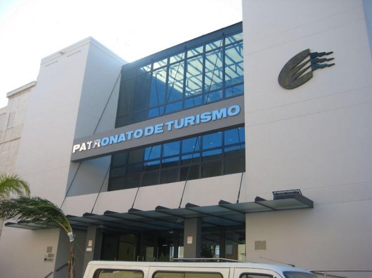 Palacio de Exposiciones y Congresos de Melilla, donde tendrá lugar la asamblea de AUGC.