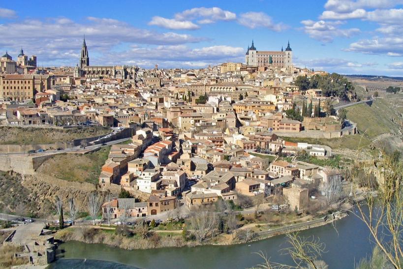 El Plenario de AUGC tendrá lugar en la ciudad de Toledo.