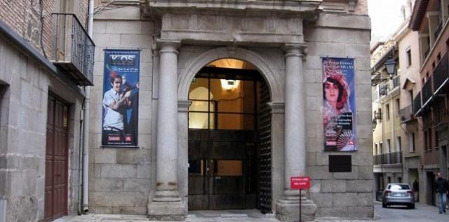 Centro Cultural San Marcos de Toledo, donde tendrá lugar la asamblea de AUGC.