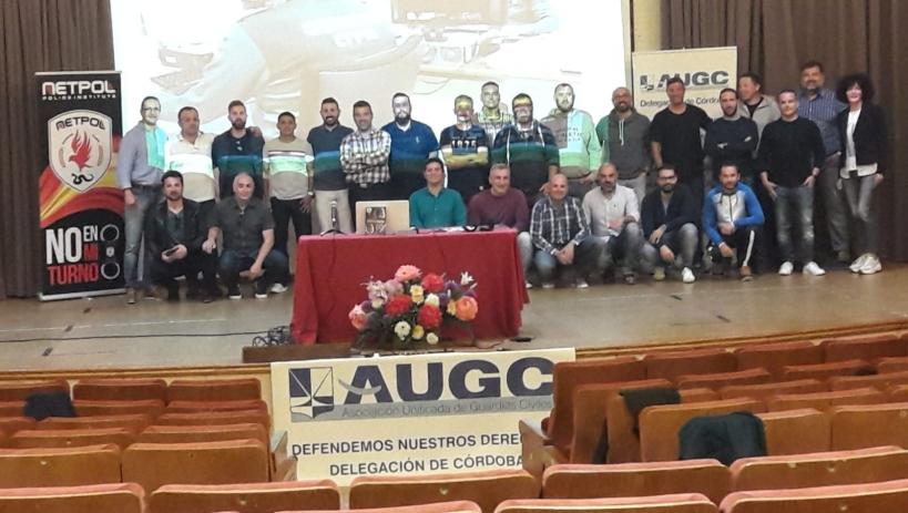 Curso práctico de elaboración del atestado policial en Córdoba