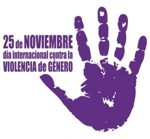 Día internacional contra la violencia de género 25-N