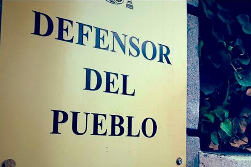 El Defensor del Pueblo vuelve a enmendar la plana a la Dirección General de la Guardia Civil.