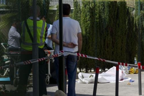 El último crimen de Mijas revela la necesidad de reforzar la seguridad en la zona.