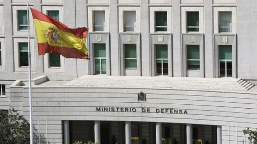 Ministerio de Defensa.