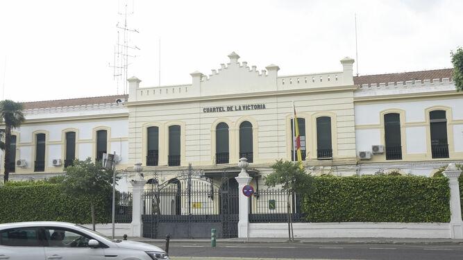 Comandancia de la Guardia Civil de Córdoba